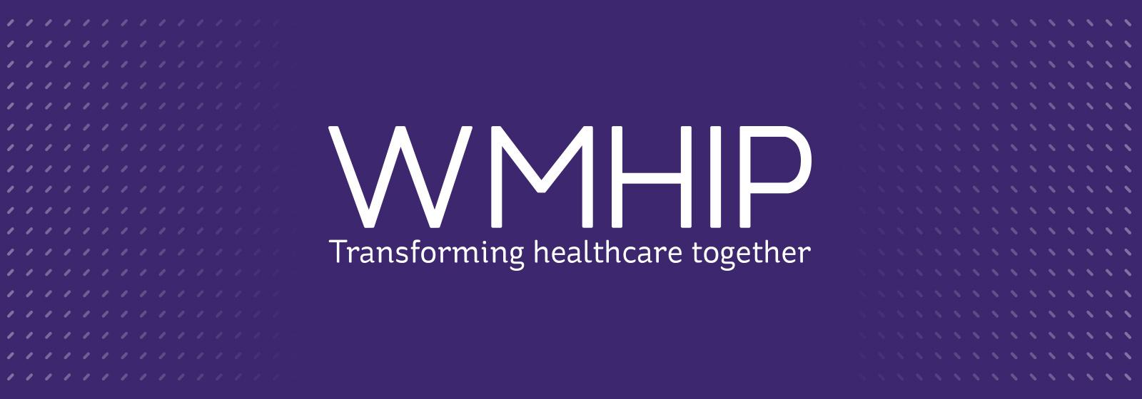 WMHIP Healthcare Branding