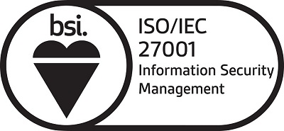BSI Accreditation ISO27001