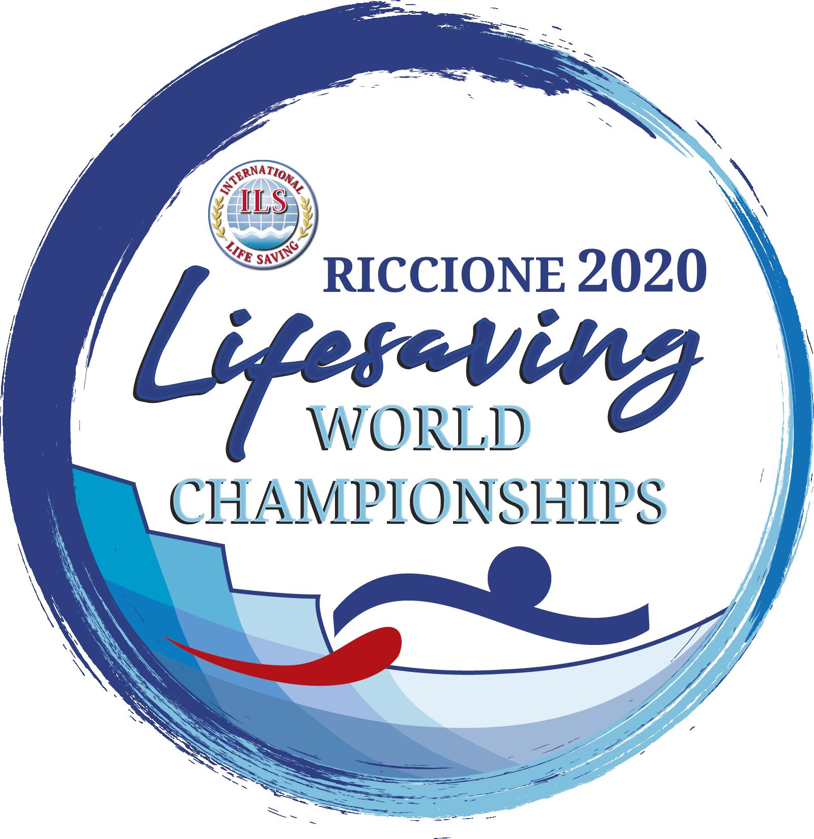 Champions 2020 Calendario.Lifesaving World Championships