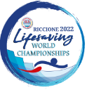 Lifesaving2022 Logo