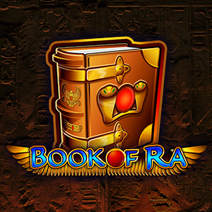 Book of Ra thumbnail