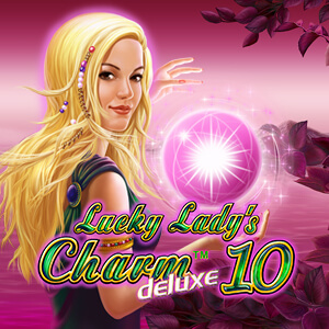 Lucky Lady's Charm Deluxe 10 thumbnail