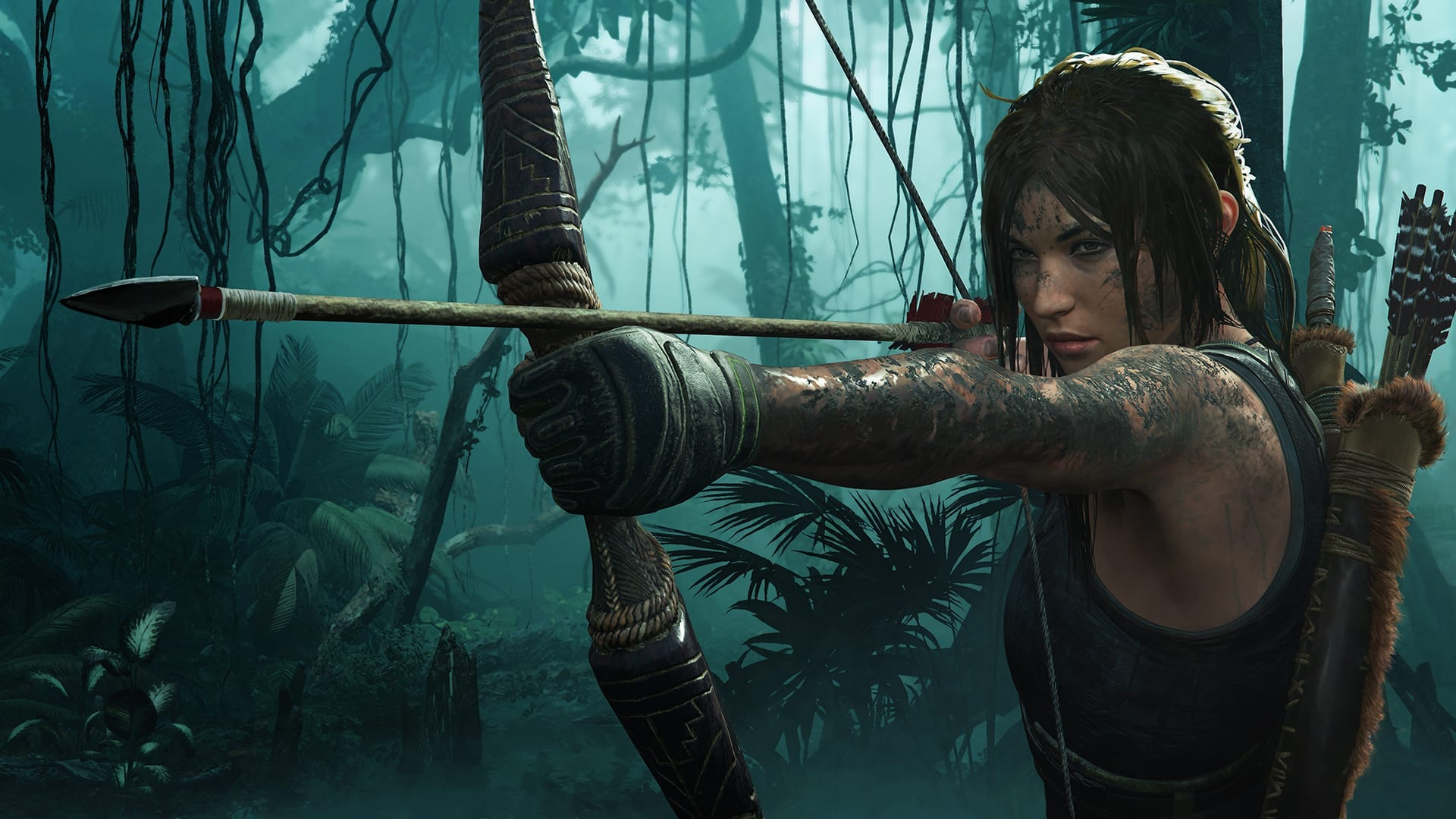 Shadow Of The Tomb Raider Gets A Next-Gen Upgrade And It's Gorgeous