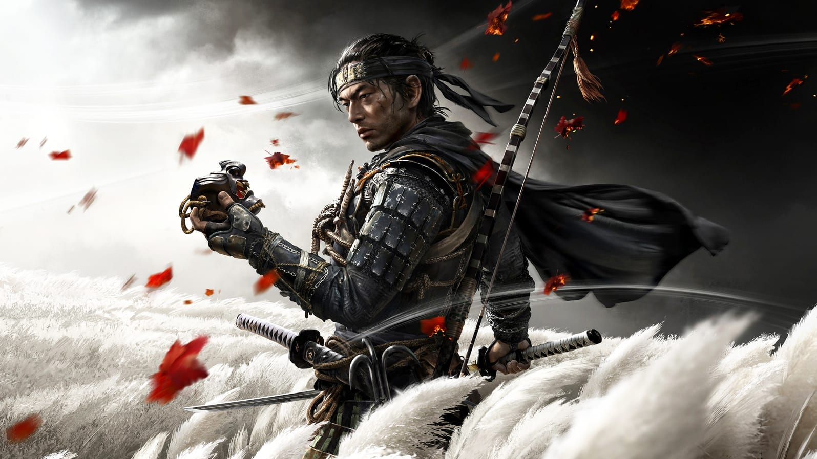 Ghost Of Tsushima Box Art Sparks Speculation Over Potential PC Release