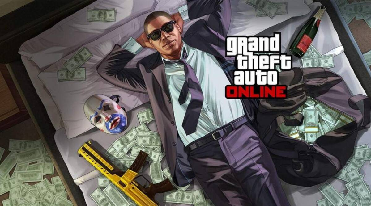 Rockstar Is Shutting Down Servers for GTA Online This Year