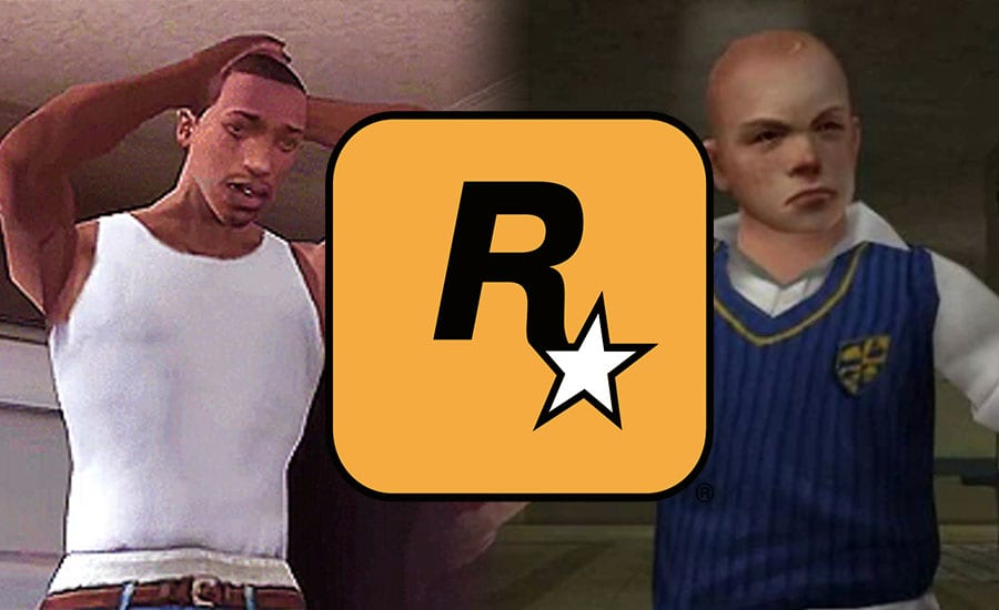 Rockstar Games Co-Founder Has Launched A New Studio