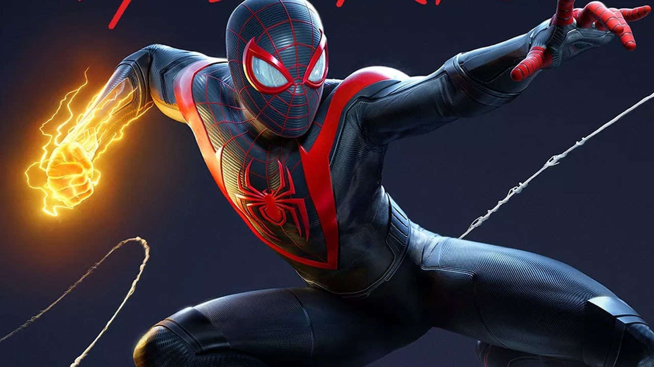 Marvel's Spider-Man: Miles Morales Now Looks Even Better