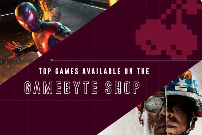 gamebyte shop available now miles and cold war