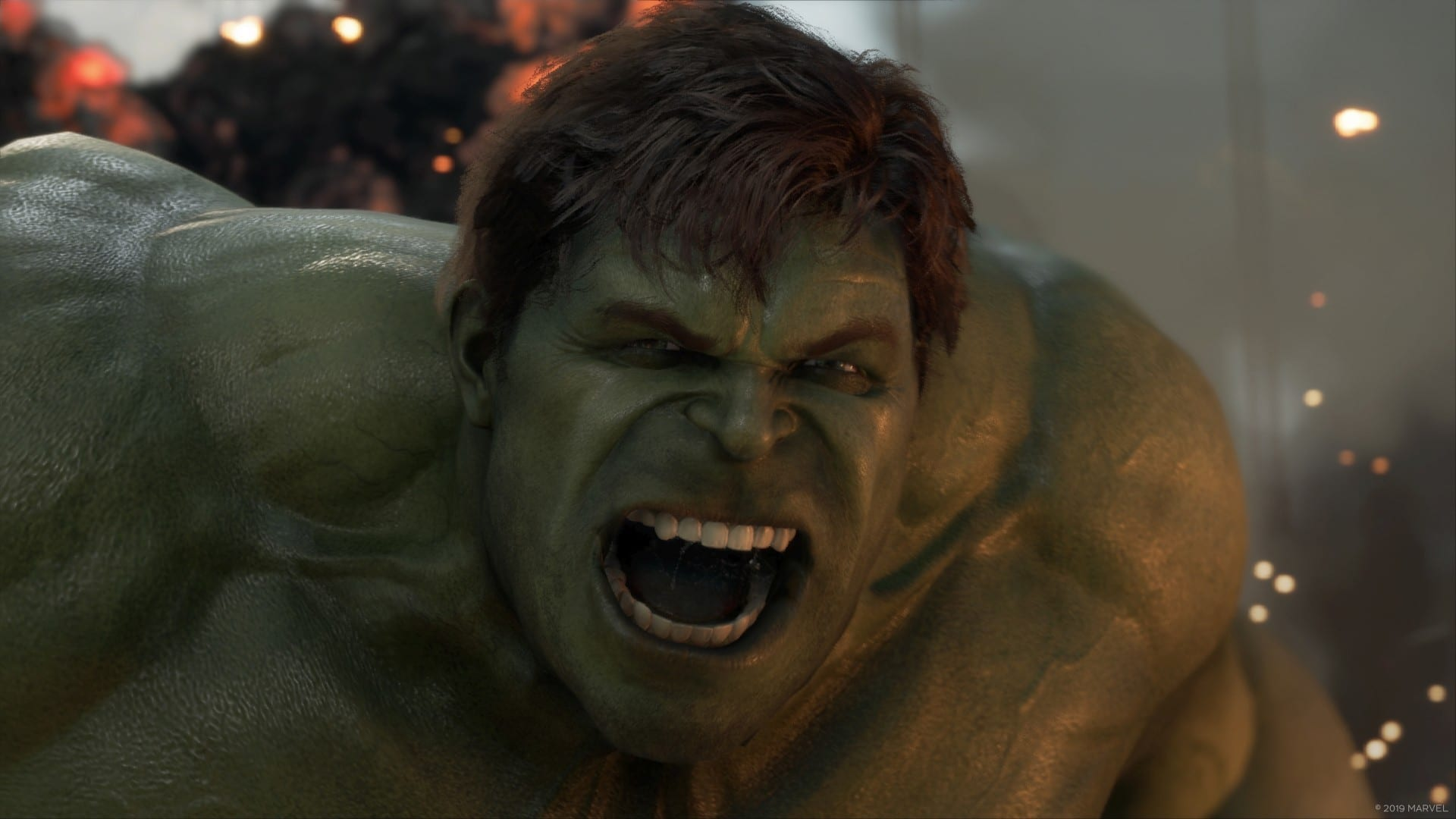 Marvel's Avengers Update Exposes Your IP Address On Screen