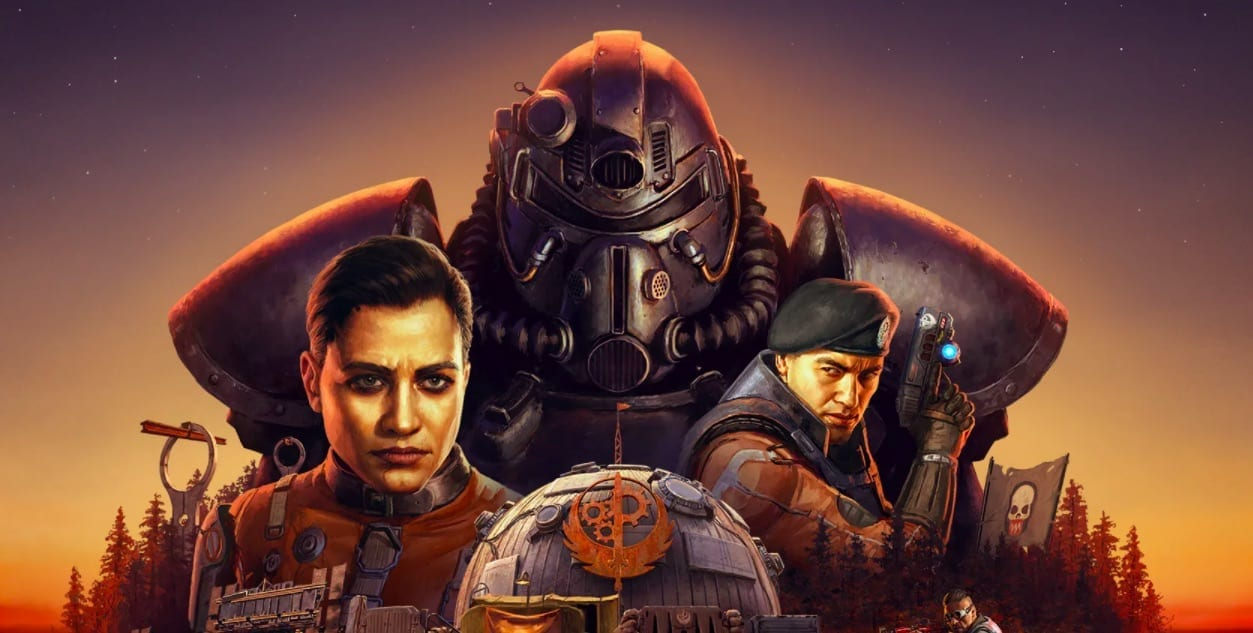 The Fallout 76 Team Thinks You Should Give The Game A Second Chance