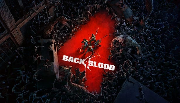 Left 4 Dead-like Back 4 Blood Will Be On Xbox Game Pass At Launch