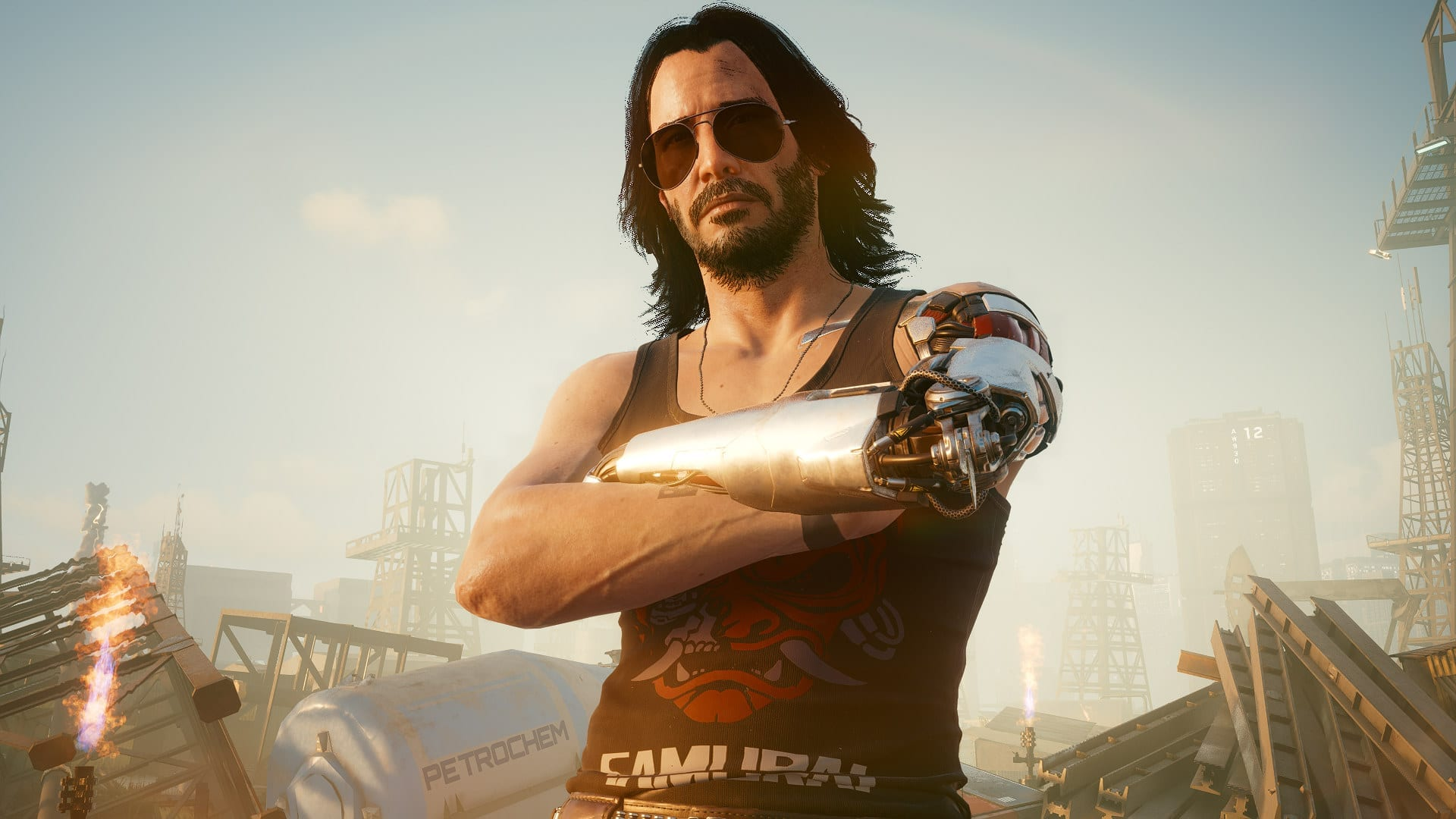 Cyberpunk 2077 Has Missed Its Release Window For Free DLC