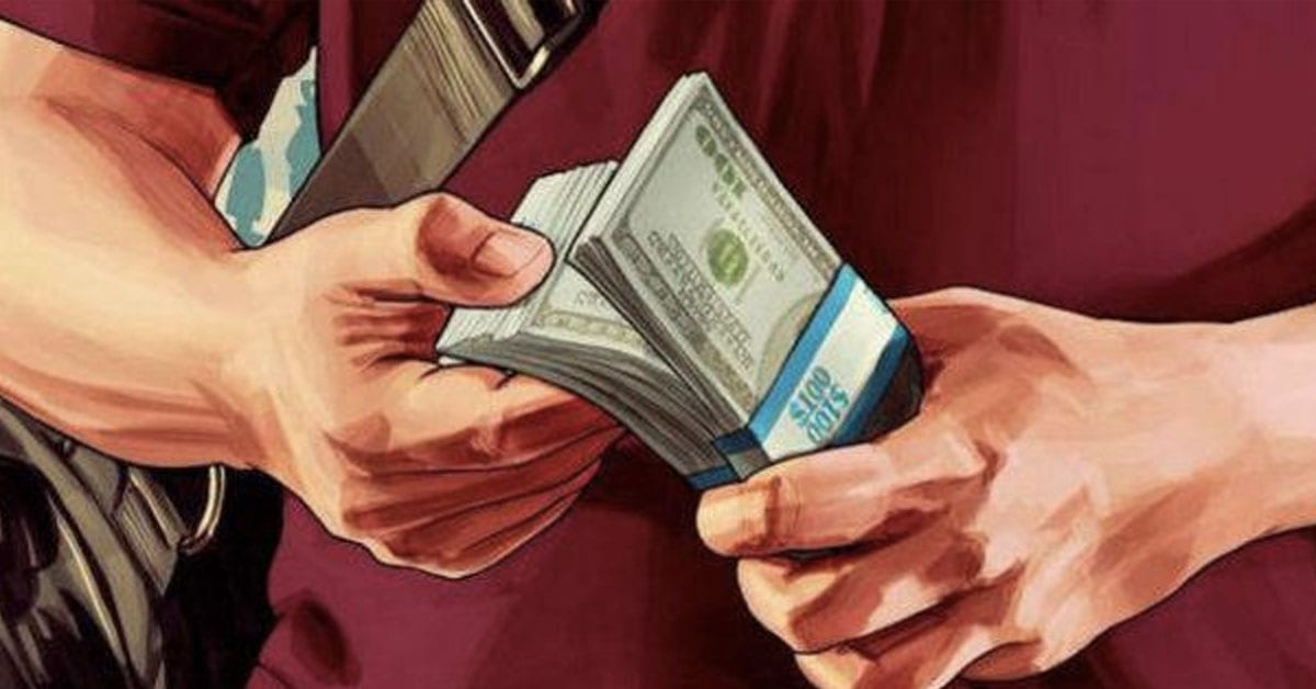 Rockstar Games Claims GTA 5 Has Sold Over 150 Million Units
