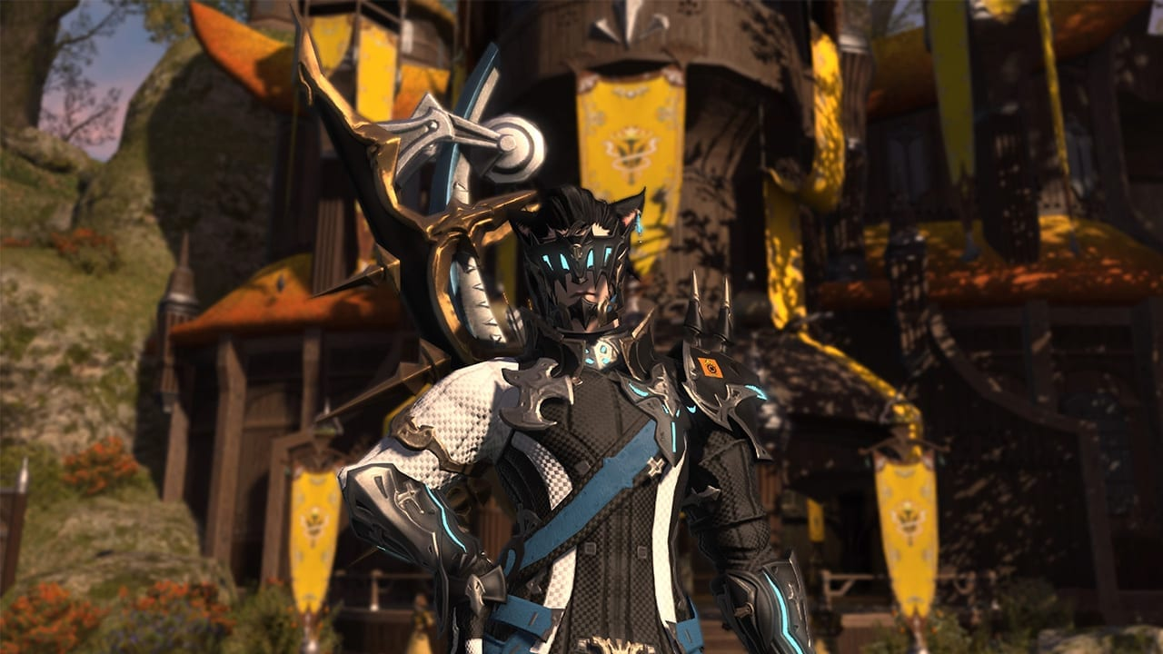 Final Fantasy XIV Broke Records This Weekend. Here's How