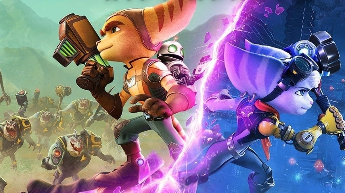 Ratchet & Clank: Rift Apart Sells More Copies In Second Week Than First