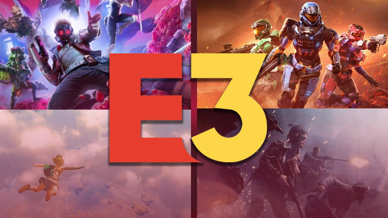 Everything You Missed at E3 2021 | The ULTIMATE Guide