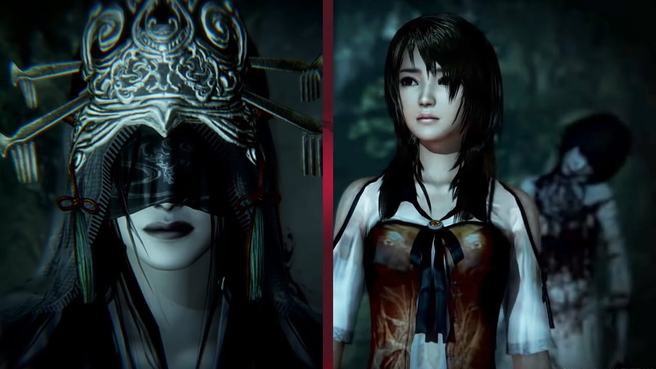 Fatal Frame/Project Zero Returning Later This Year
