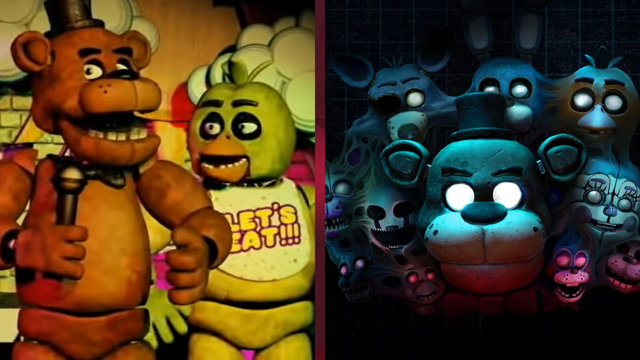 Five Night At Freddy's Creator Retires After Political Donations Backlash