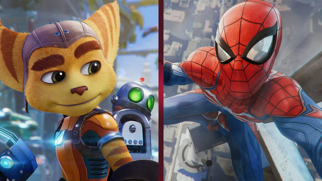 Spider-Man and Ratchet & Clank Developer Is Hiring For A New Game