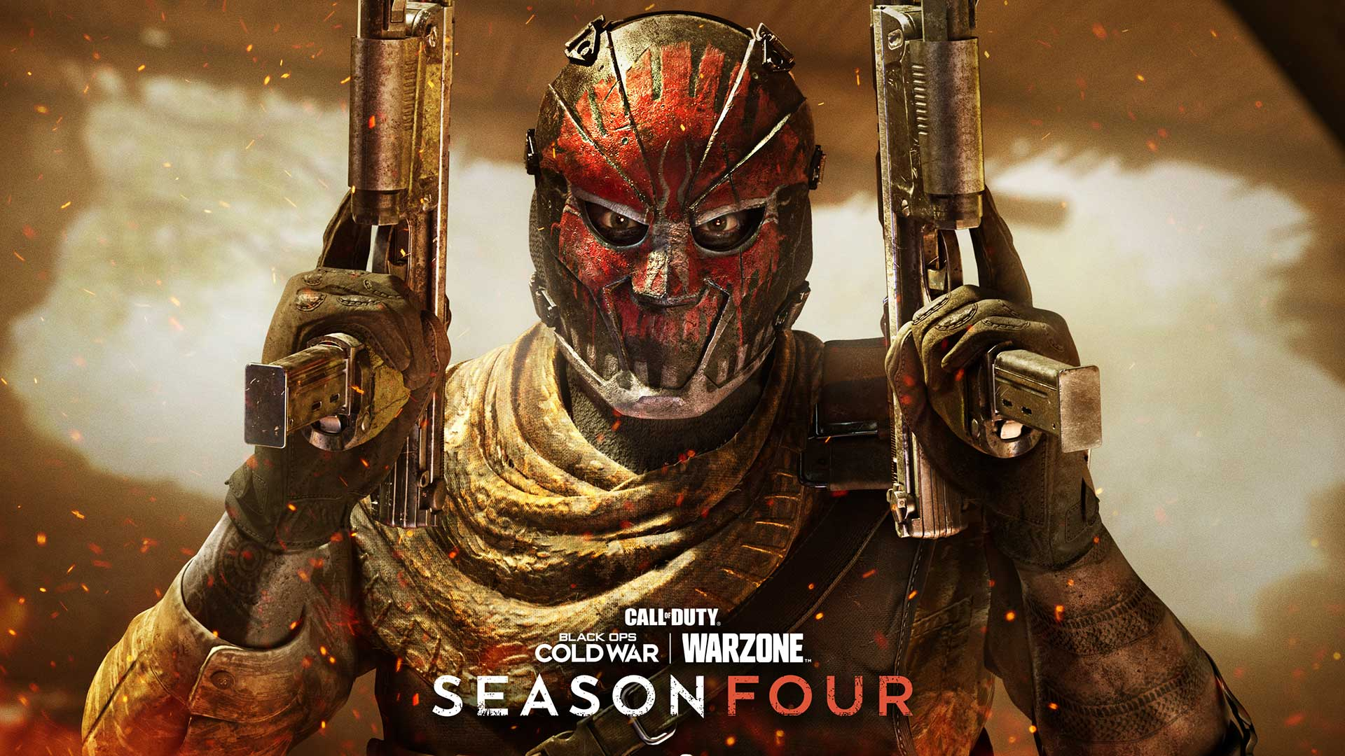 Call of Duty Season 4 – Everything You Need To Know