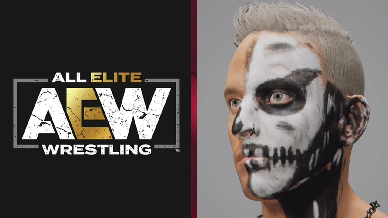 AEW Video Game Is Looking Promising. First In-Game Footage Shown