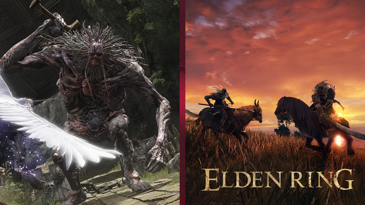 Elden Ring's Open World Will Allow You To Approach It In Different Ways