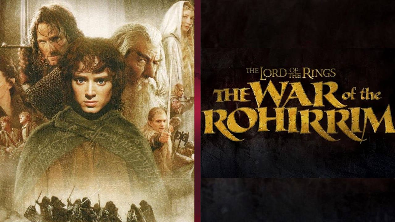 Lord Of The Rings Anime On The Way From Ghost In The Shell Director