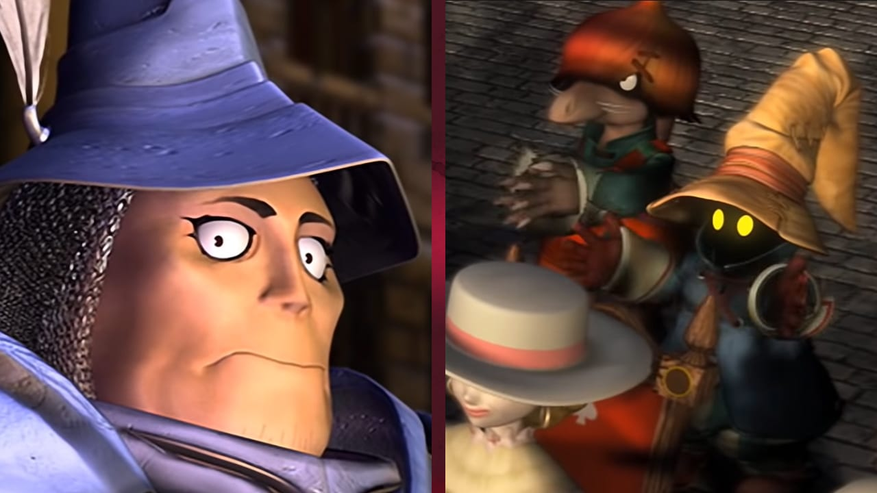 A Final Fantasy IX Animated Series Might Be Happening