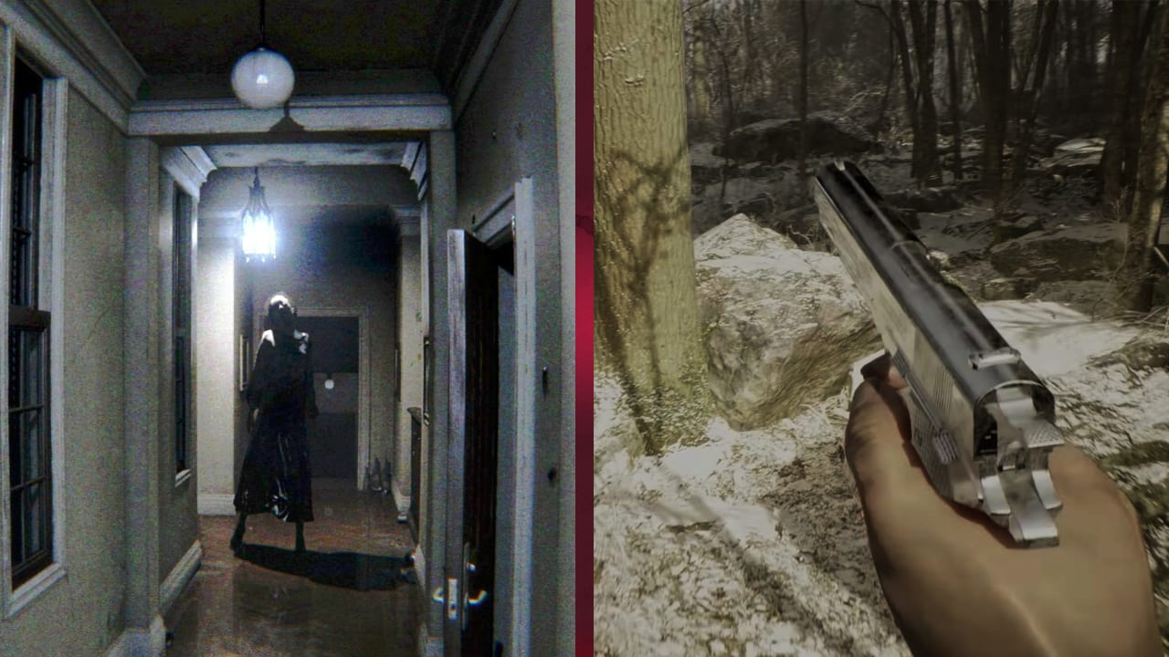 Gamers Believe An Upcoming Game Could Silent Hills. Here's Why