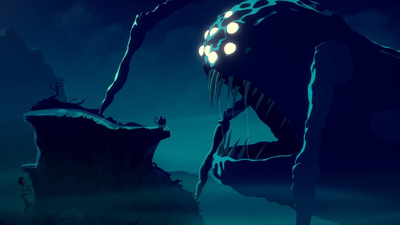 Planet Of Lana Is A Beautiful Indie Adventure About An Alien Invasion