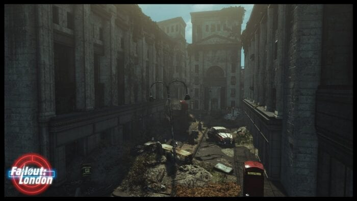 Fallout: London Westminster