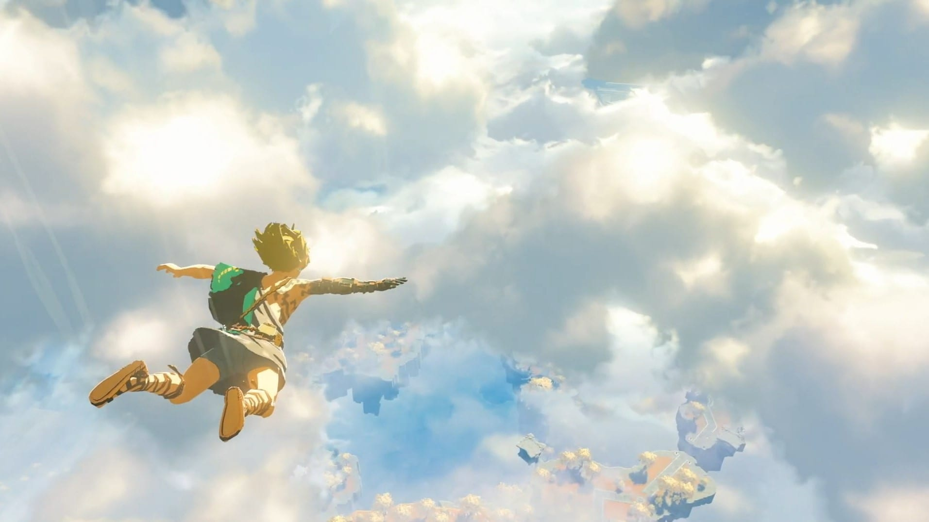 Breath Of The Wild 2 Gameplay Shown At E3. Out Next Year