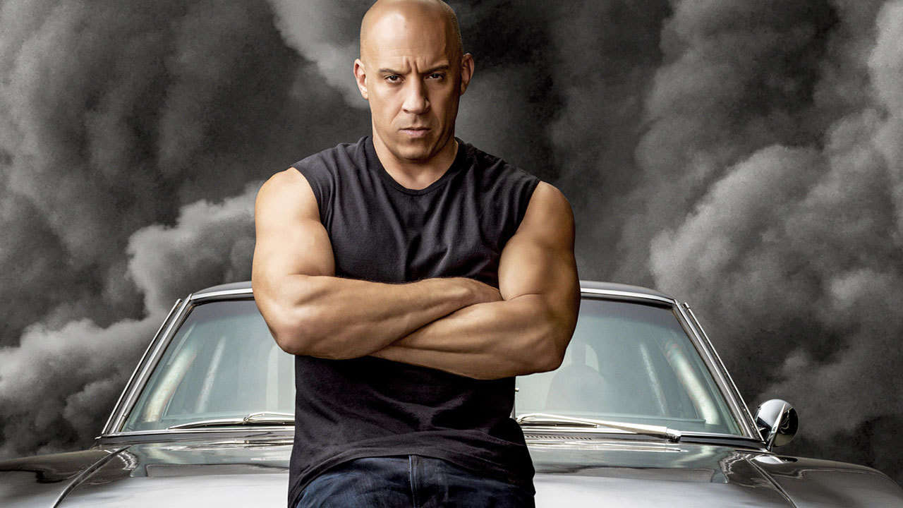Vin Diesel Memes Are Colliding With The World Of Gaming, TV And Films