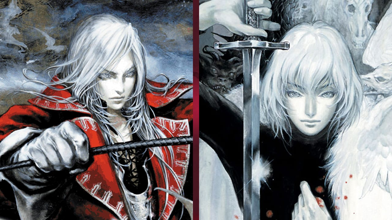 Some Of The Best Castlevania Games Could Be Getting Re-Released