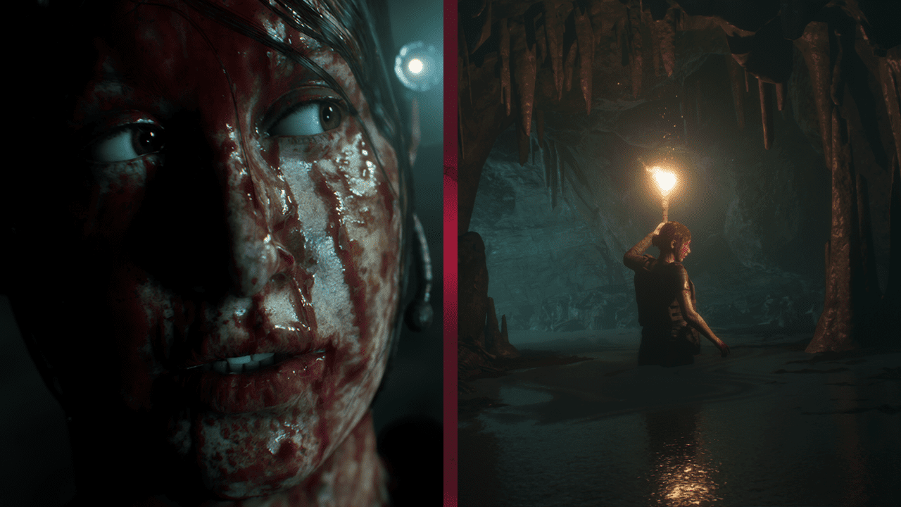 Dark Pictures Anthology: House Of Ashes Has Over 60 Death Animations