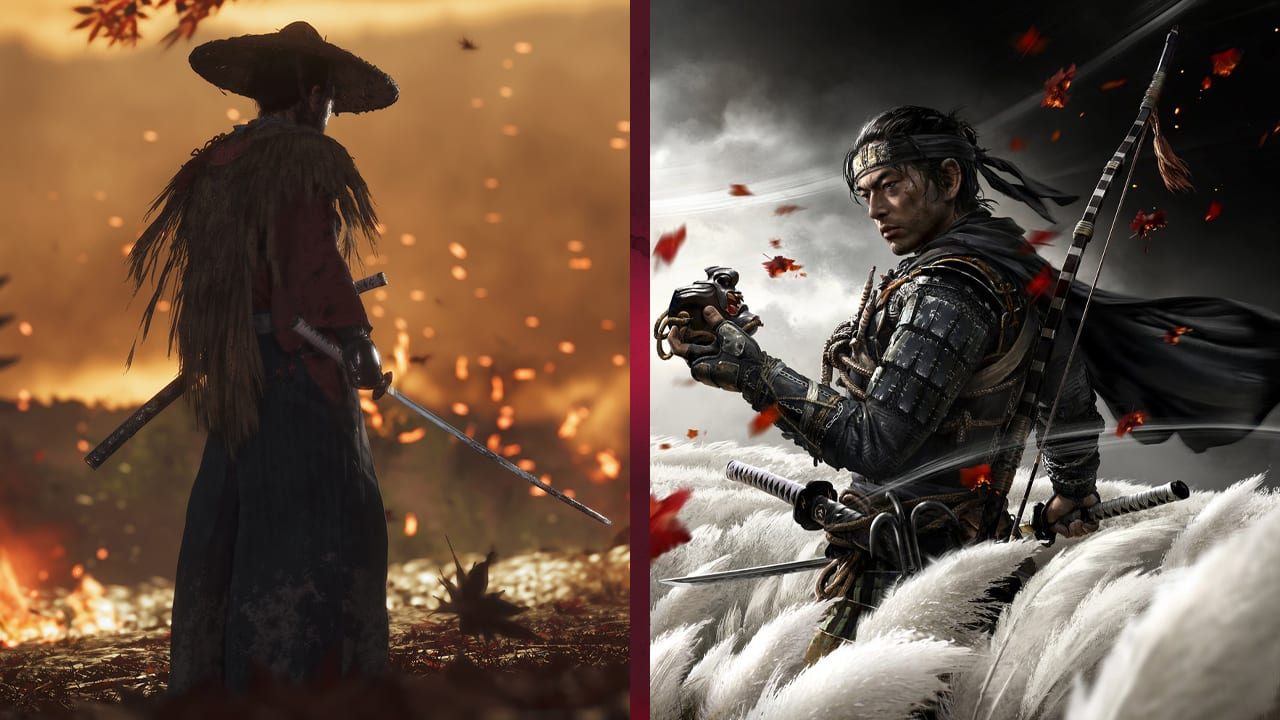 Ghost of Tsushima Sequel Could Be Coming This Year
