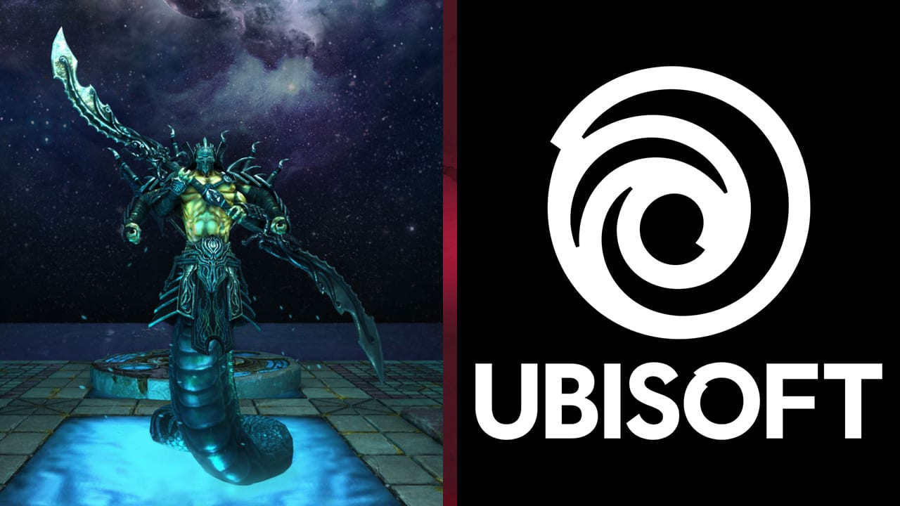 A Single-Player Ubisoft Game Can No Longer Be Completed Due To DRM