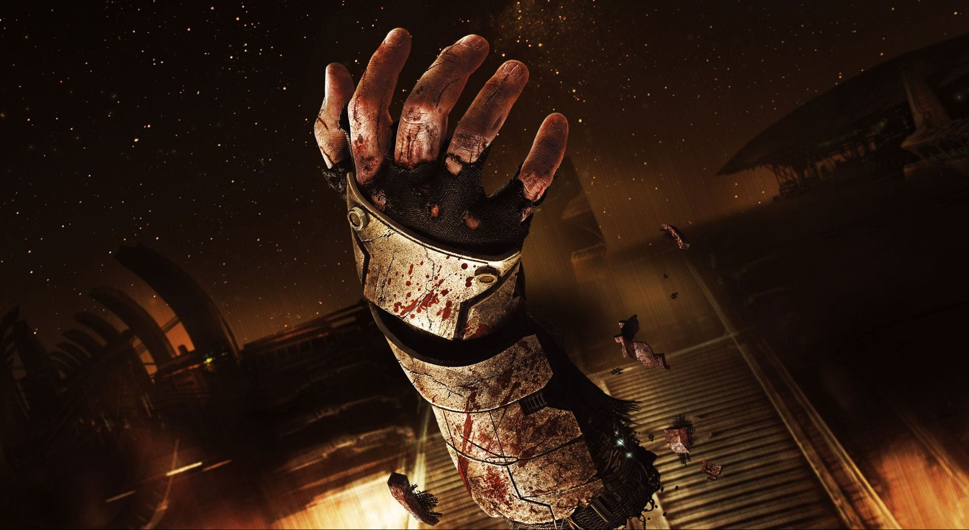 Dead Space Remake Will Have No Load Screens From Start To Finish