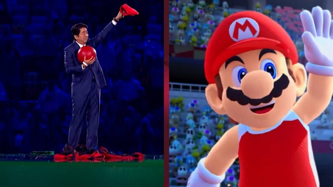 Nintendo Reportedly Pulled Out Of Tokyo 2020 Olympic Ceremony