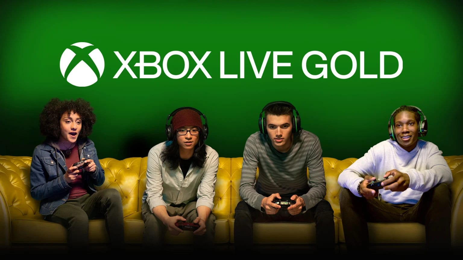 Rumours Suggest Microsoft Is Planning To Ditch Xbox Live Gold