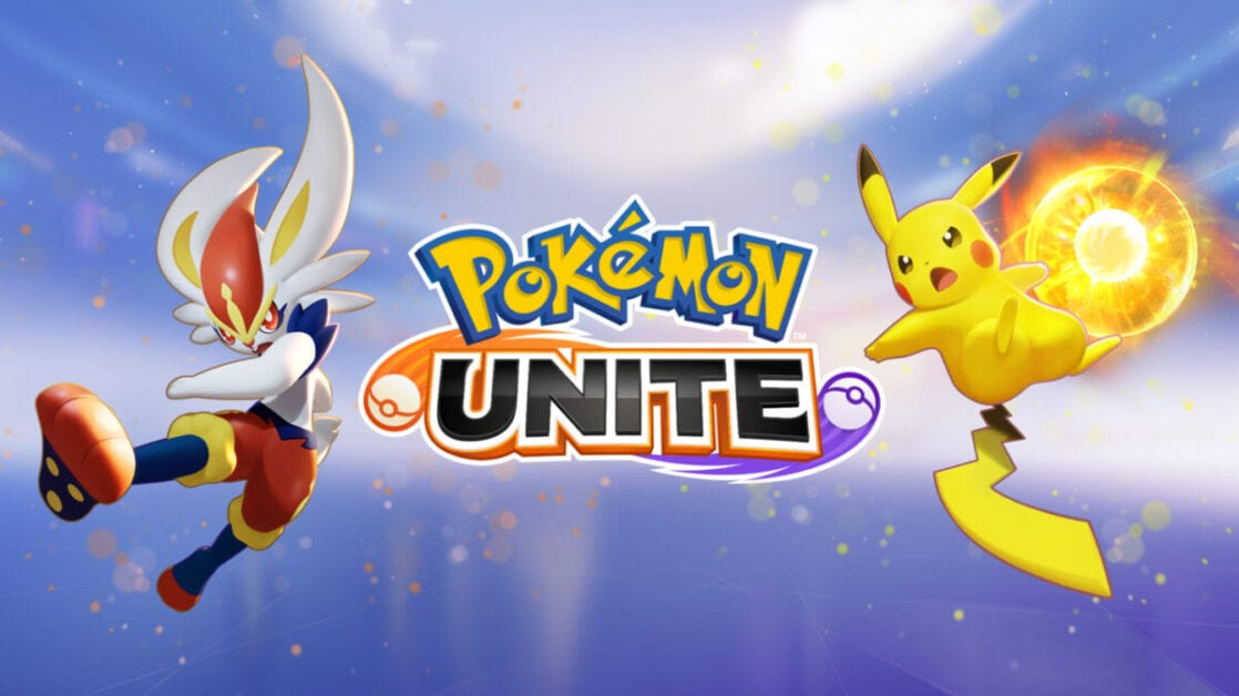 Pokémon Unite Finally Has A Release Date, And It's Very Soon!
