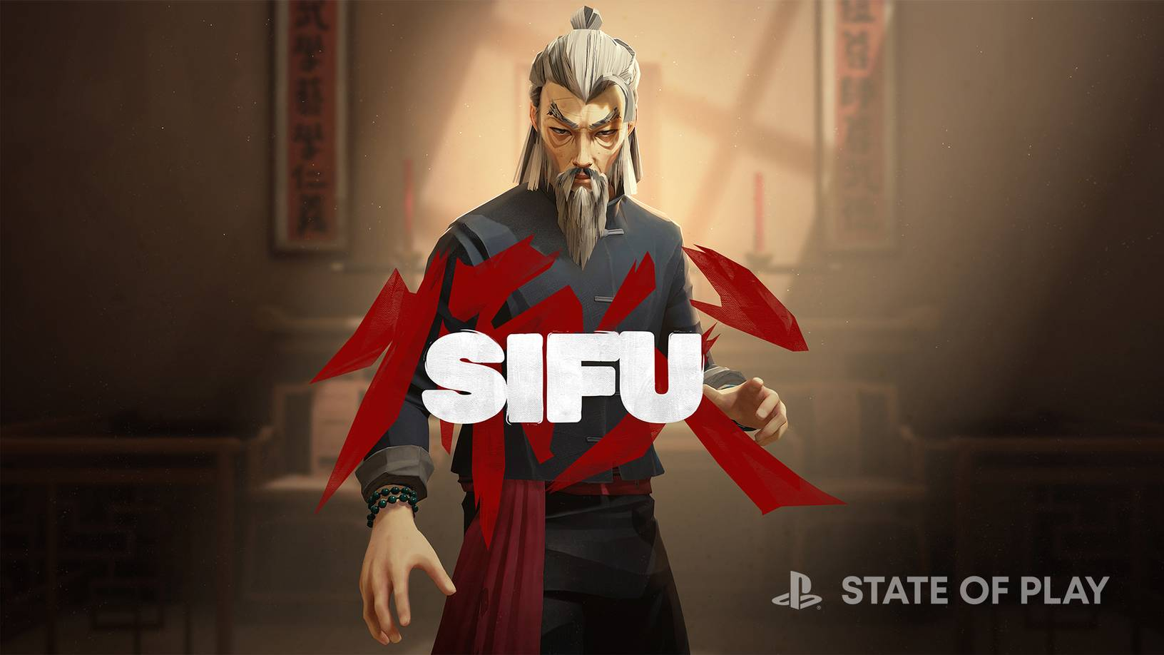 Kick Butt And Grow Old In Sloclap's New Kung-fu Caper Sifu