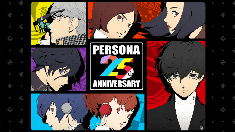 New Anniversary Website Teases Potential Persona 6 Protagonists