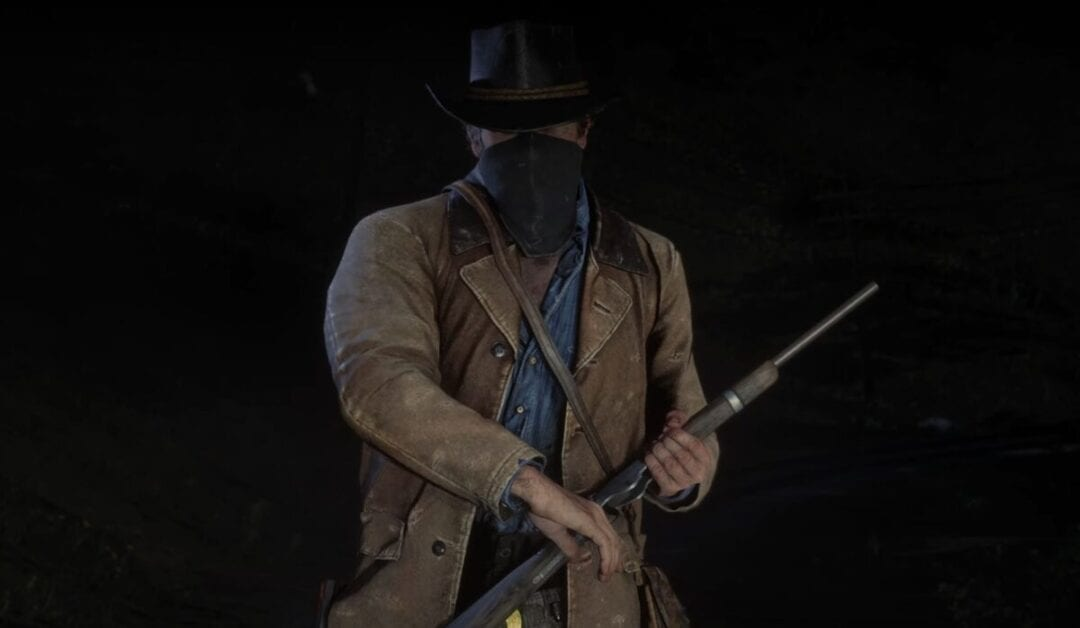 Red Dead Redemption 2 PC DLSS Update Is An Absolute Game Changer