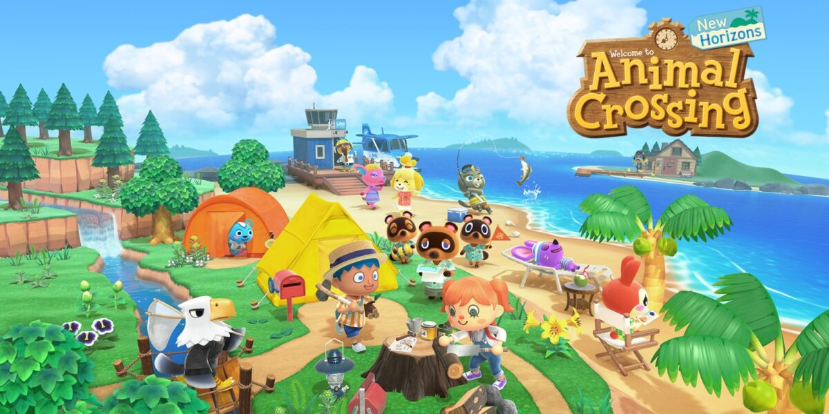 Nintendo Promises More Animal Crossing New Horizons Content Is Coming