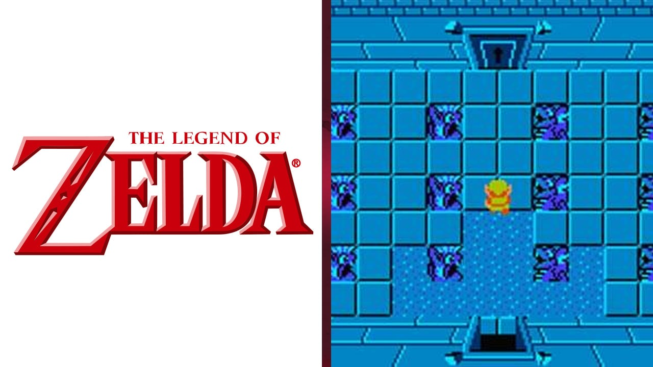 A Copy Of The Legend Of Zelda Is Selling For Silly Money