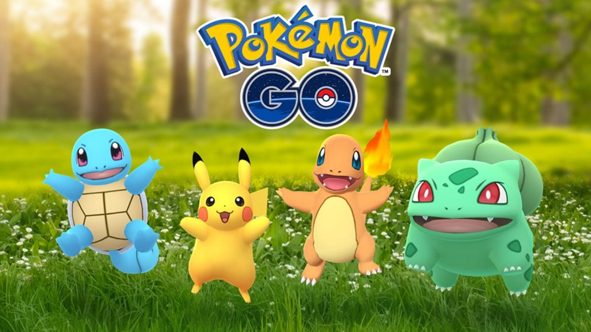 Pokemon GO has made  Billion Since its Launch In 2016