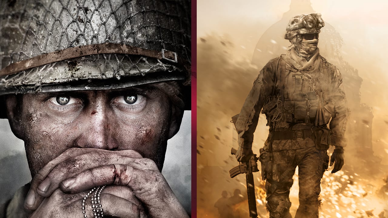 Modern Warfare 2's Terminal is Returning In New Call of Duty (Rumour)
