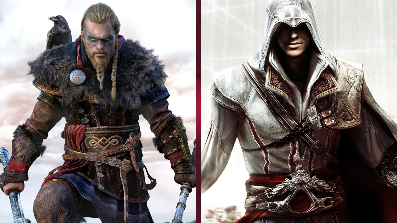 Next Assassin's Creed Could Take Inspiration From Fortnite & GTA Online