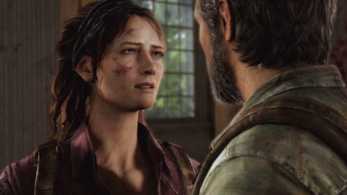 Tess Has Been Cast In The Last Of Us HBO Series